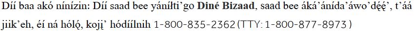 Call 1-800-835-2362 (TTY: 1-855-636-1578)